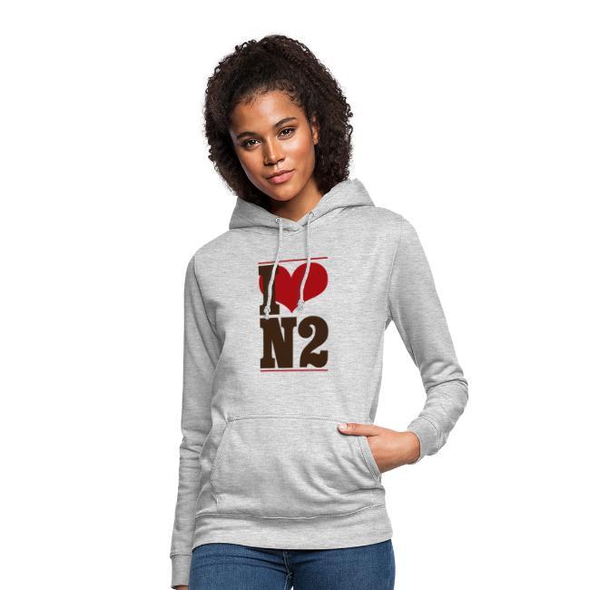 I love N2 merchandise